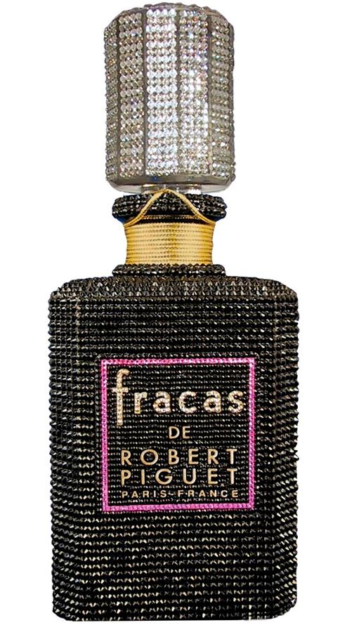 Аромат FRACAS – один из лучших ароматов