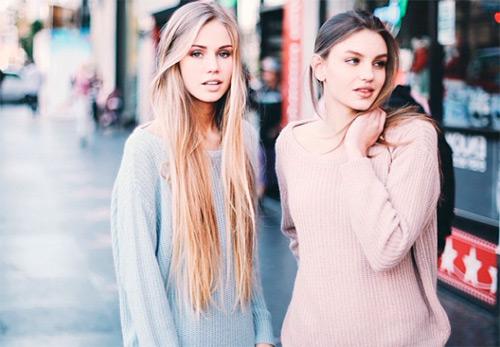 Джемпера и пуловеры весна-лето 2016