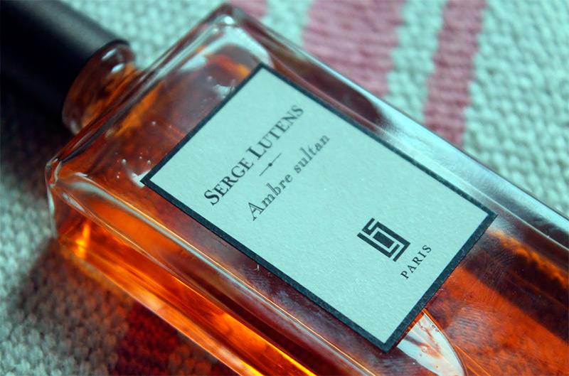 Выбираем новогодние ароматы