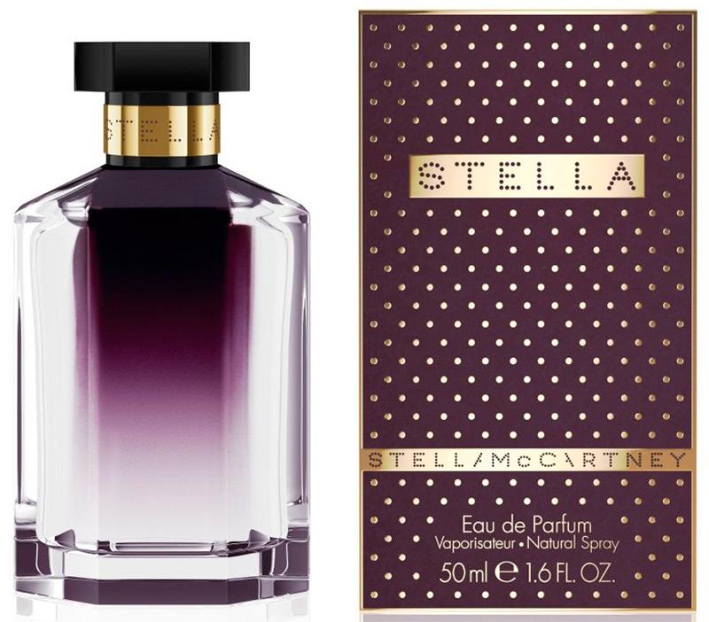 Парфюм Stella от Stella McCartney