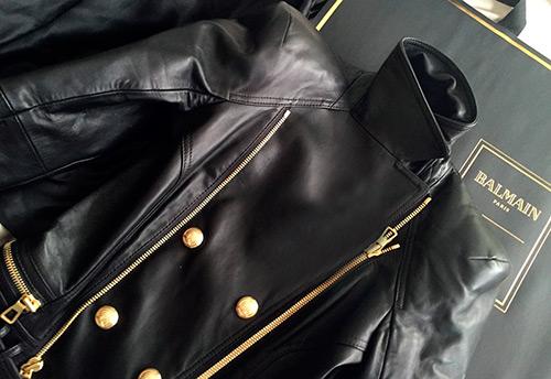 Кожаные куртки – модные и практичные модели