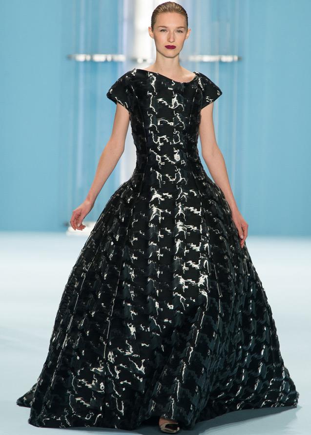 35 блестящих платьев на праздники