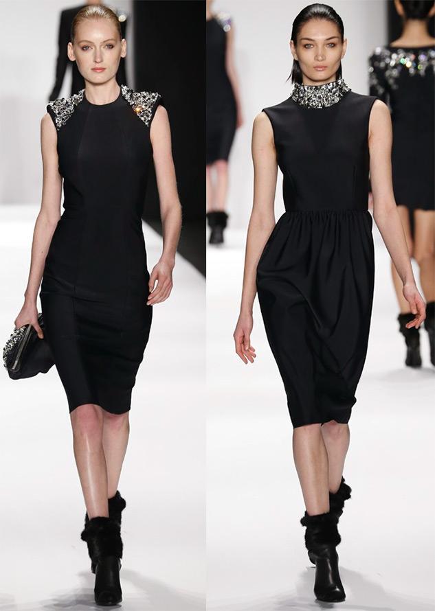 Платья Thomas Wylde