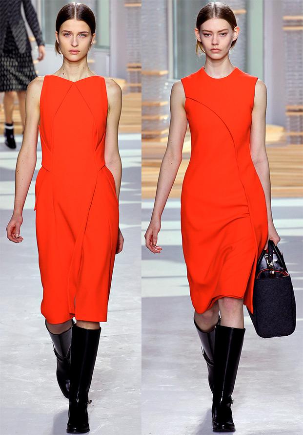 платья Hugo Boss