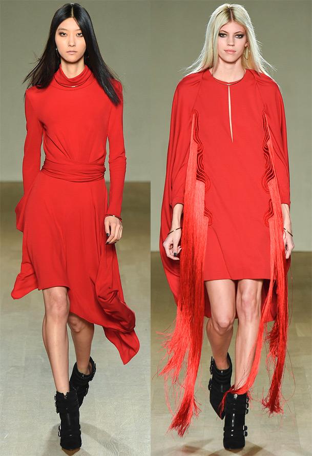 платья Issa