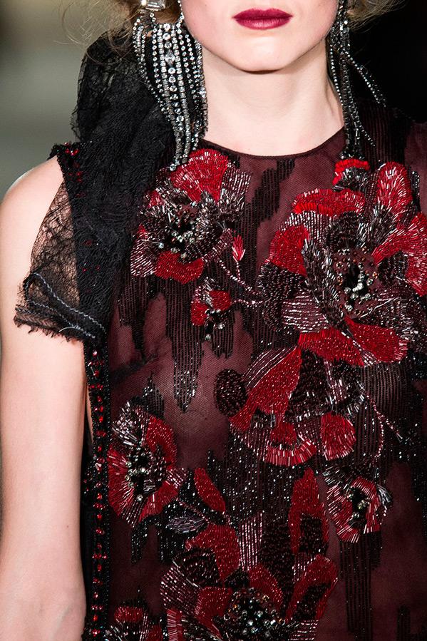 Нарядное платье на Новый год - 10 идей