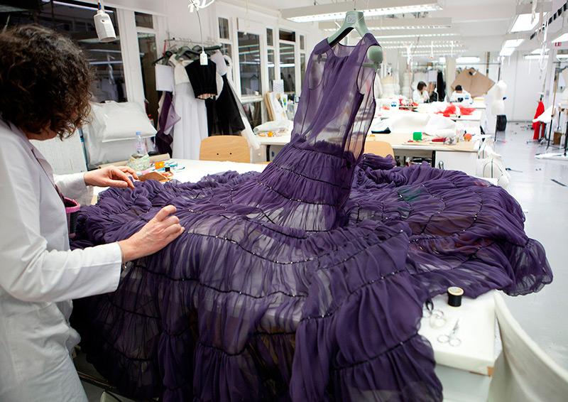 Dior будет создавать коллекции без креативного директора