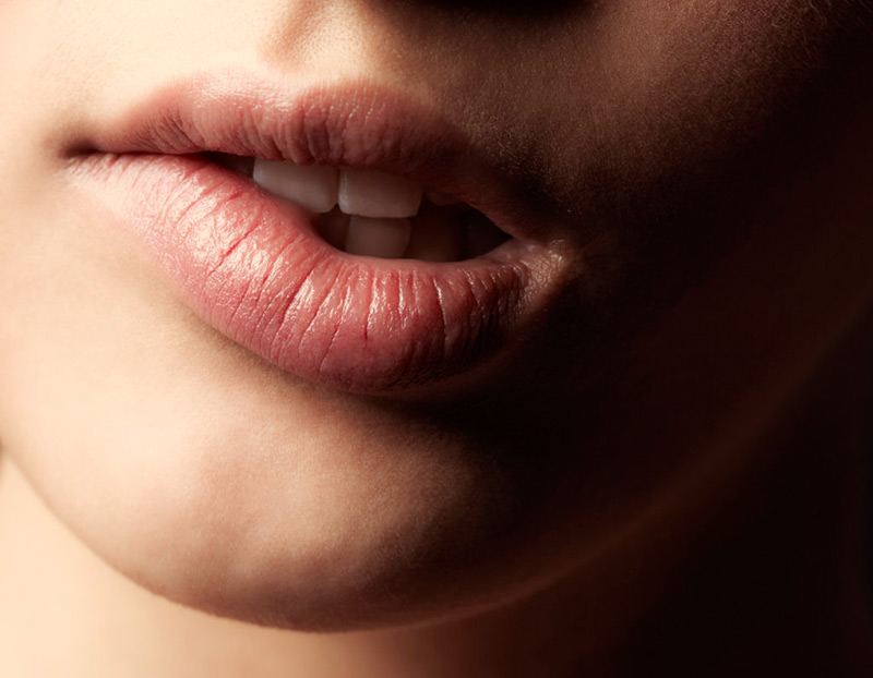 Средства ухода за губами в домашних условиях