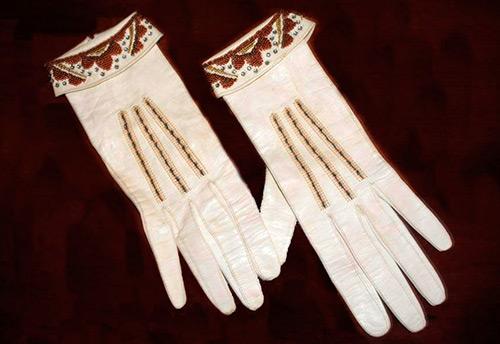 Вид кожи лайка и лайковые перчатки