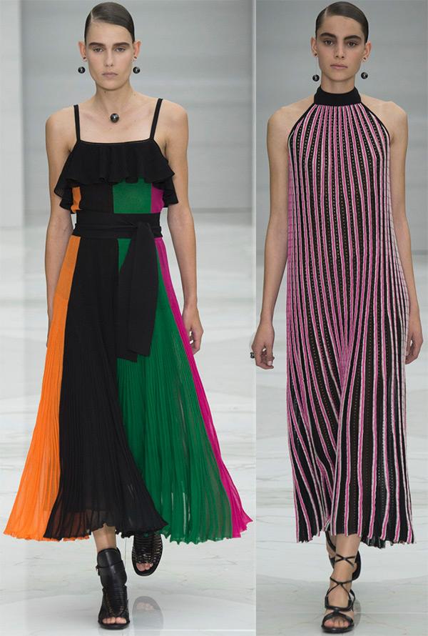Платья Salvatore Ferragamo