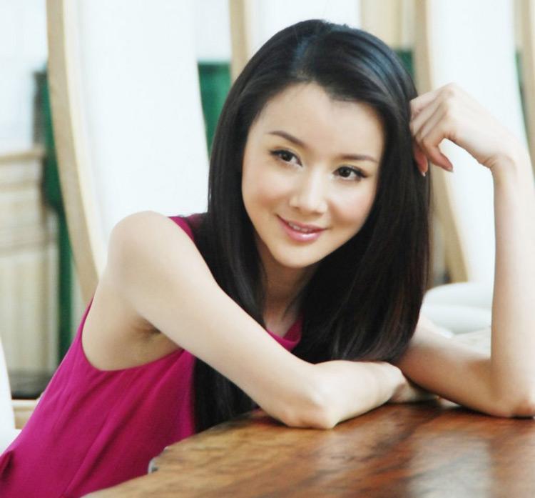Красота по-китайски