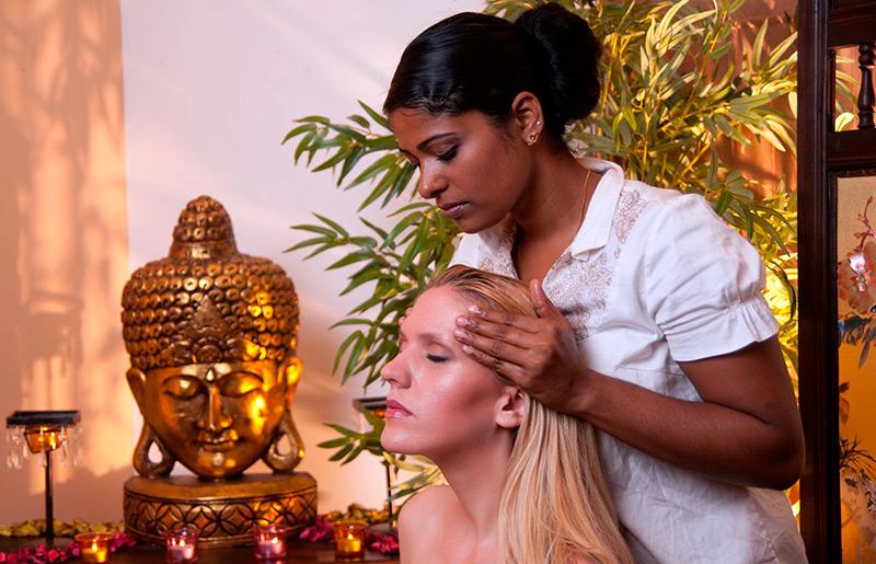 Индийские масла для волос
