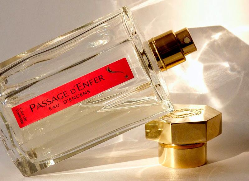 Аромат Врата ада Passage d'Enfer L`Artisan Parfumeur