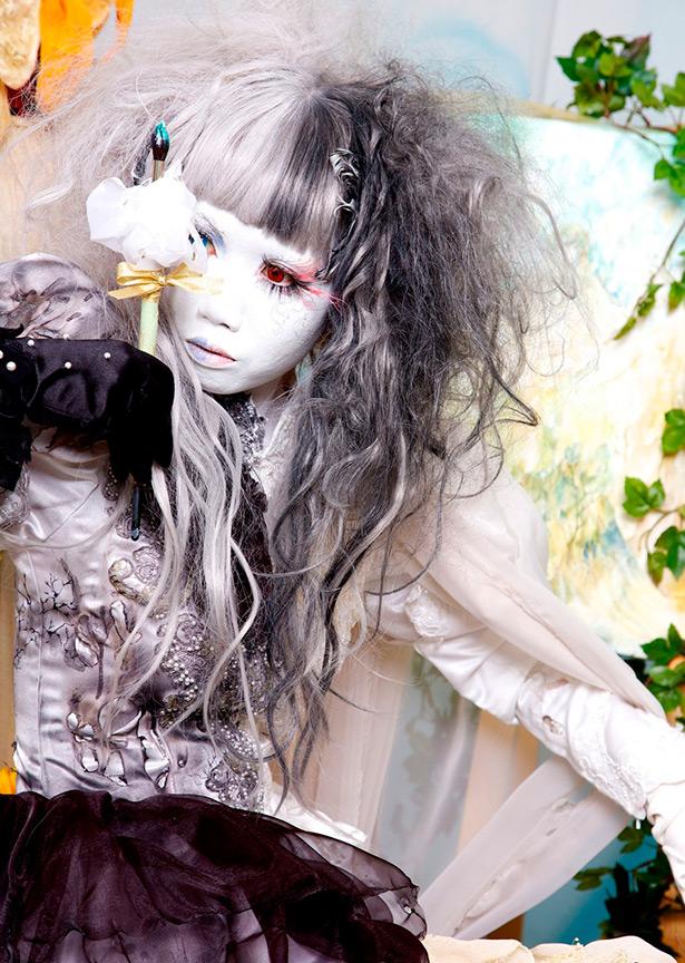 Заколдованная кукла