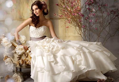 Свадебное платье – купить или взять напрокат?