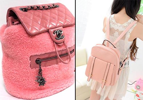 Модные рюкзаки – 15 лучших моделей