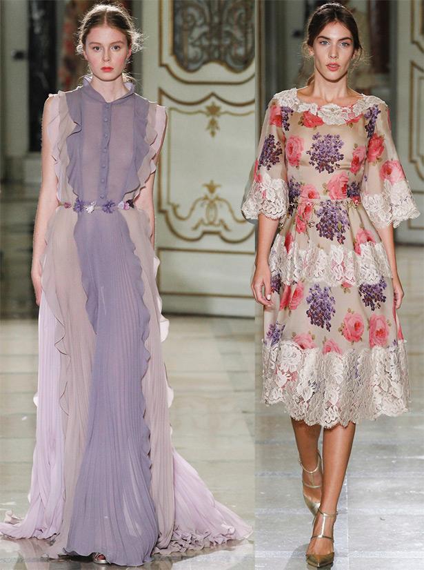 Платья Luisa Beccaria