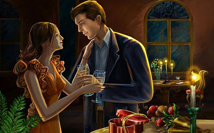 Что подарить в День всех влюбленных