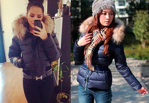 Почему пуховик - самая популярная одежда зимой