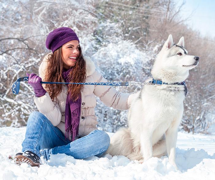 Девушки на фоне снега красивые фото фото 643-678