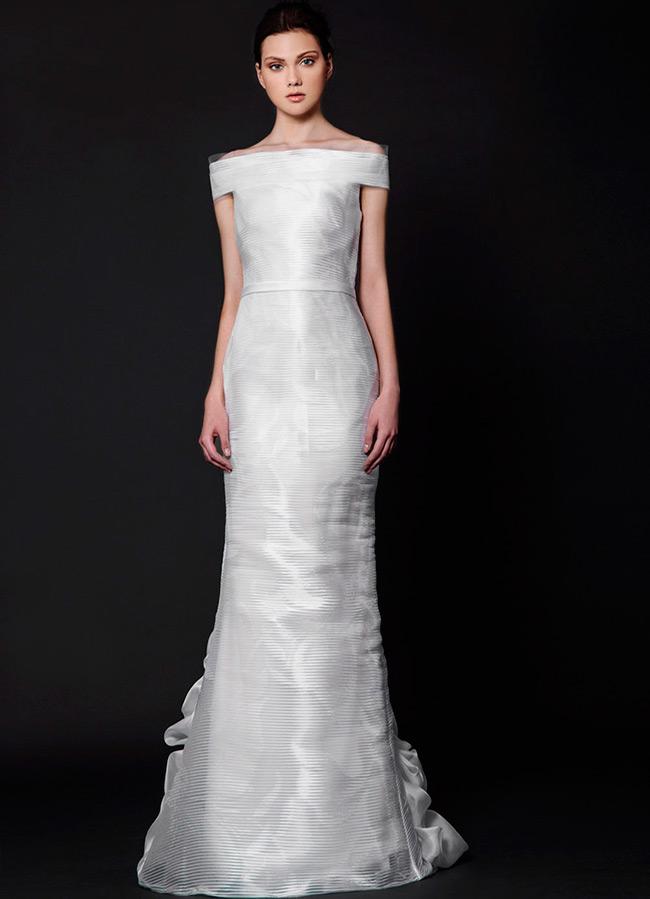 Свадебное платье Tony Ward