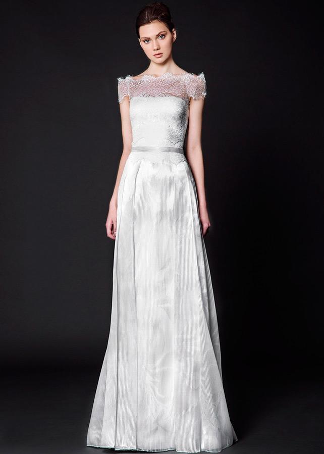 Tony Ward свадебное платье