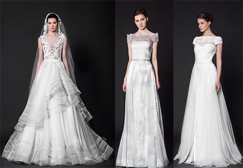 10 ошибок невесты при выборе свадебного платья