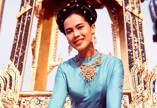Стандарты красоты Таиланда и самые красивые тайки