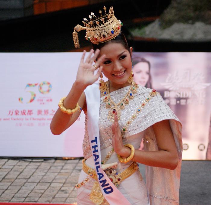 Самые пышные сексуальные девушки тайланда