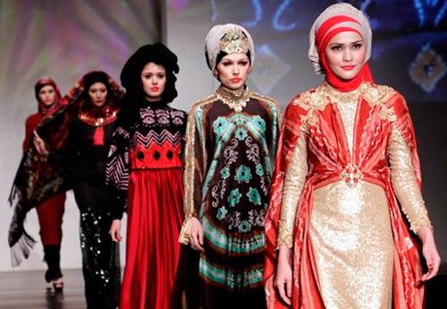 Почему не надо бояться исламизации моды