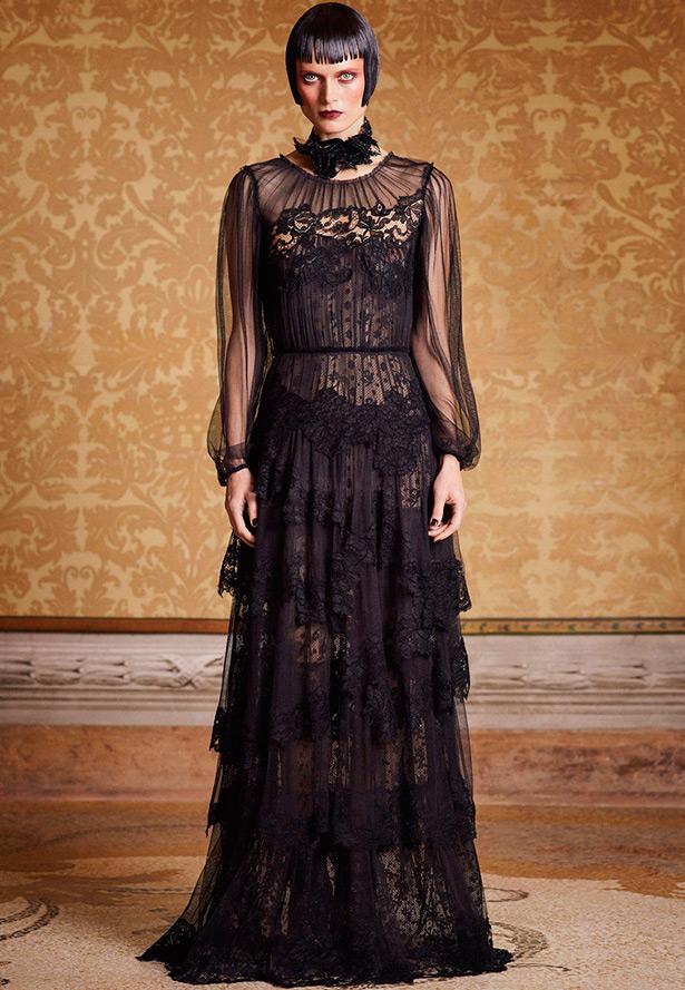 Alberta Ferretti Haute Couture