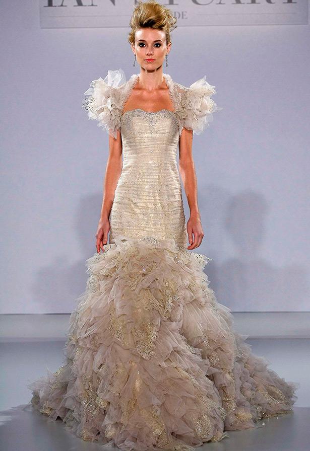 Создаем собственный салон проката свадебных платьев