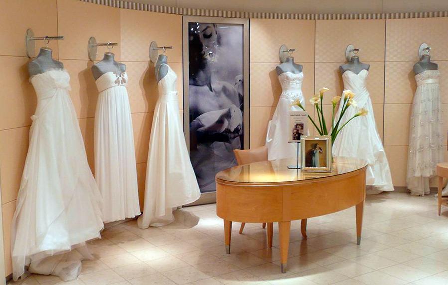 Создаем салон проката свадебных и вечерних платье
