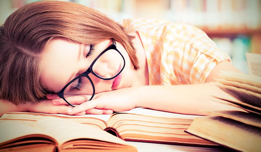 Сколько надо спать для красоты и здоровья