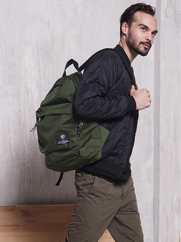 рюкзаки от российских дизайнеров