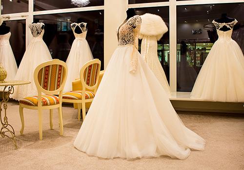 Где выгодно купить красивое свадебное платье