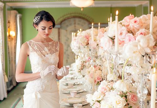 Как сделать, чтобы свадьба окупилась