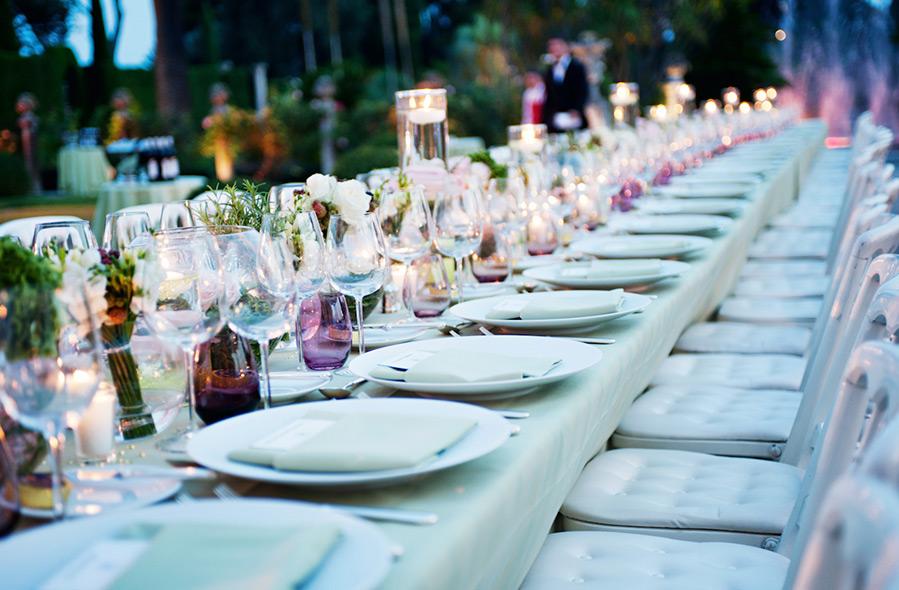 Как сделать чтобы свадьба окупилась