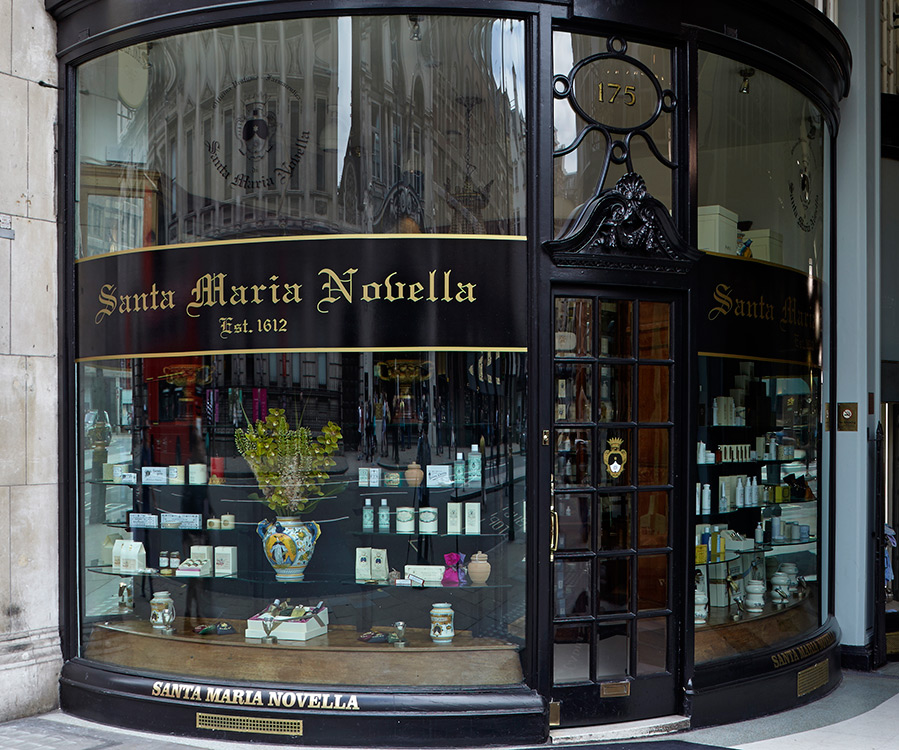 Санта Мария Новелла аптека