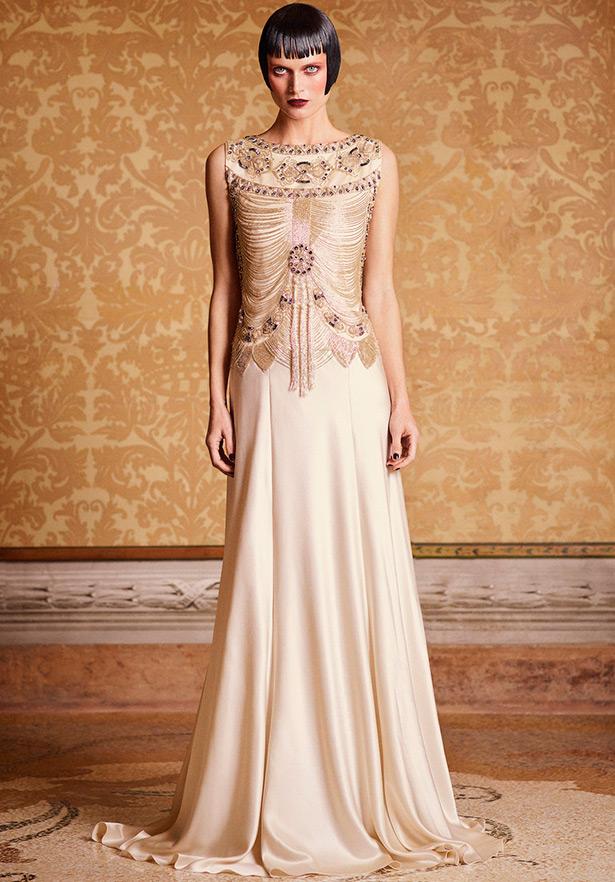 Выбираем свадебное платье из коллекции Haute Couture