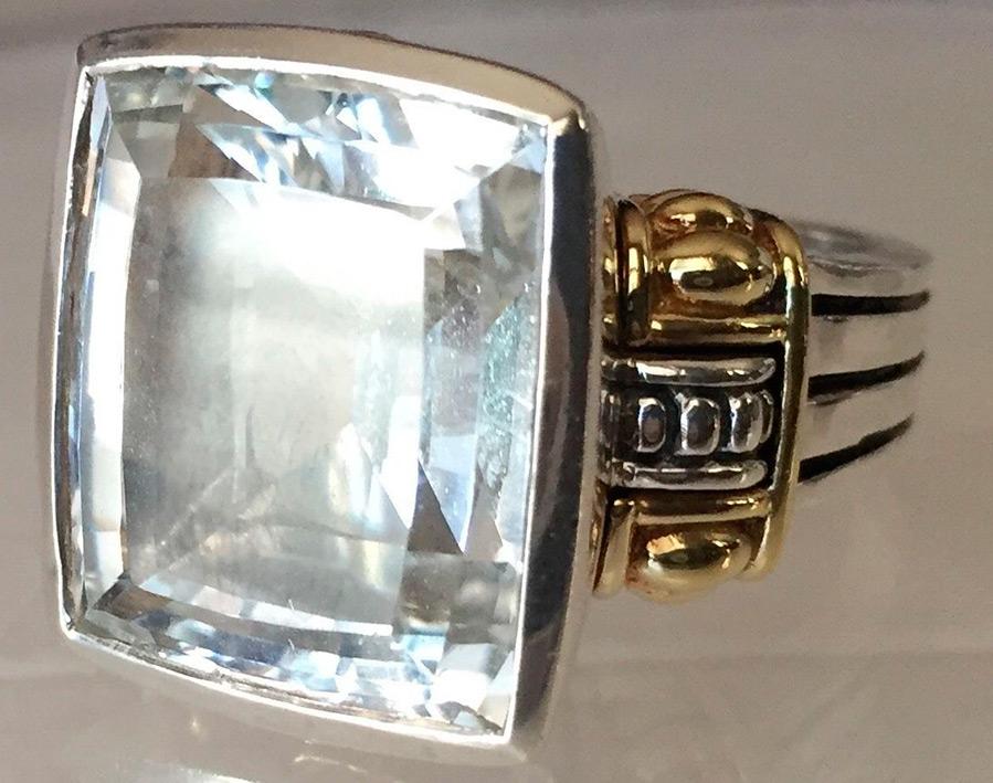 15 ювелирных украшений с камнем топаз