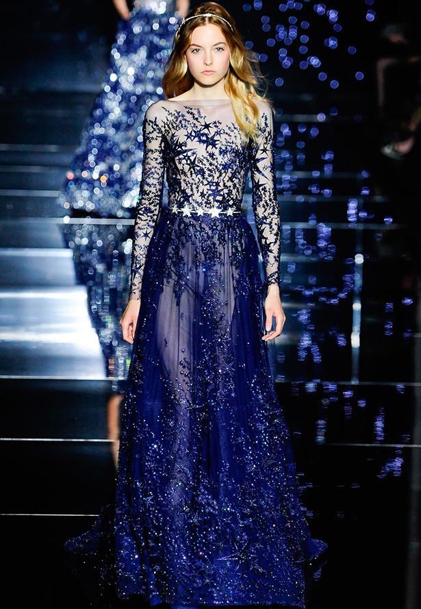 роскошное платье Zuhair Murad