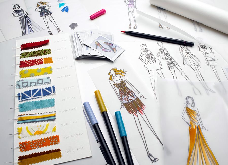 Как создать модный бренд или открыть ателье