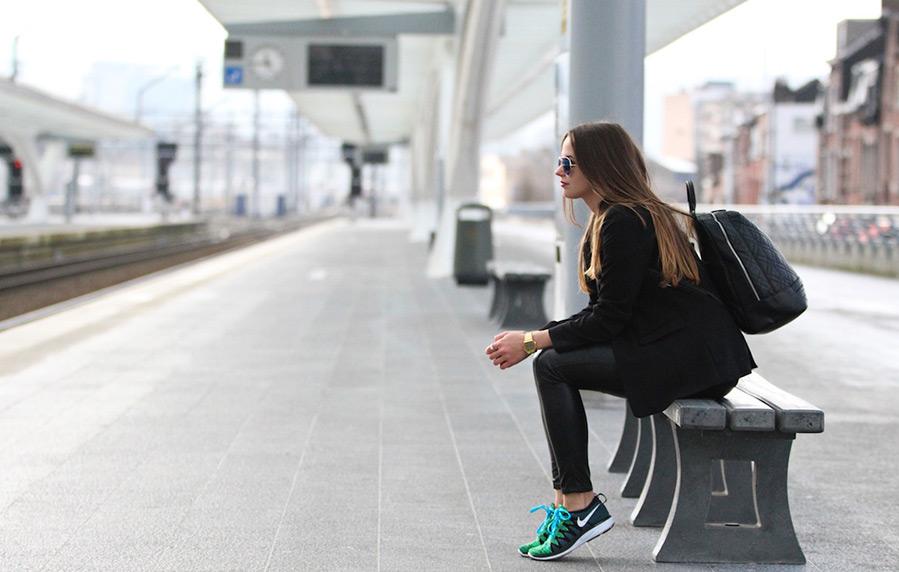 Почему путешествовать лучше в одиночестве