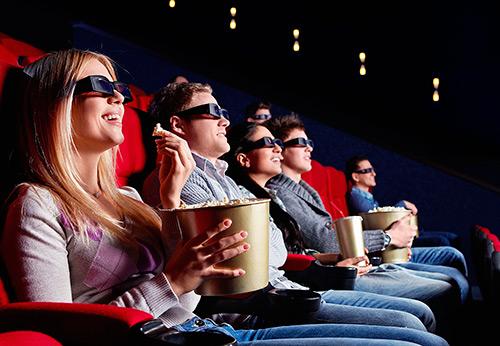 Фильмы, которые принесут удовольствие и изменят жизнь