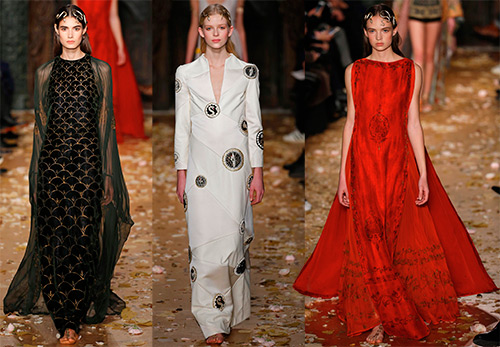 Кто еще желает платье от Valentino за 1.300.000