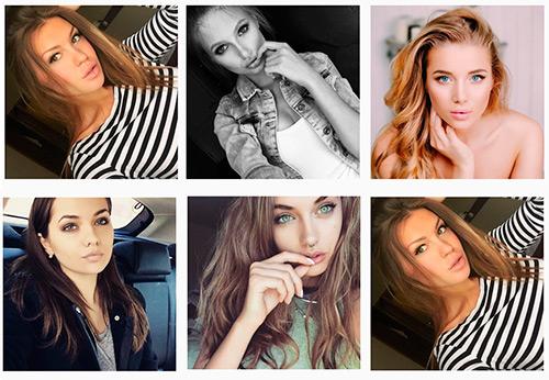 Рейтинги и списки красивых женщин и девушек