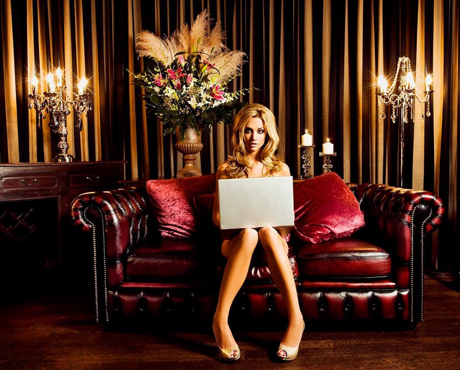 Покупки в интернете и комментарии в блоге