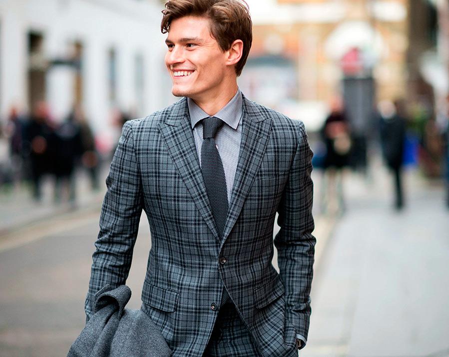 Как мужчине одеваться стильно и красиво