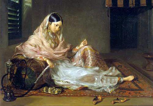 Ткань муслин – описание и свойства